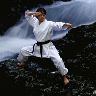 Tokaido WKF Kata Master Gi 12oz