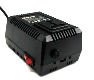 Litefuze LC 300US 300W Travel Voltage Converter Transformer Step Up Down USA