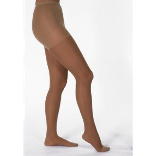 Venosan Legline 20 30 mmHg Womens Closed Toe Sheer Stocking Pantyhose