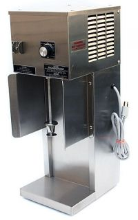 H C Duke Blizzard Milkshake Ice Cream Blender Mixer Machine Dairy Queen HDM 75