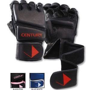 New Century Wristwrap Martial Arts Bag MMA Gloves Boxing Kickboxing UFC Bjj