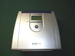 Eden Pure Air Purifier UV Ionizer Serial Number WGEP1000