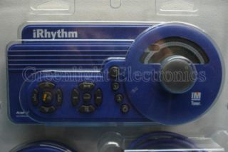 New Acer Irhythm Sonicbox Wireless Internet Radio Tuner C24