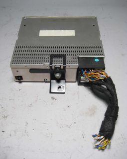 BMW E46 Business Navigation Radio Tuner BM53 Becker 02 03 04 05 06 Used