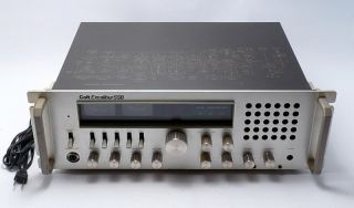 Colt Excalibur SSB CB Base Station Radio Citizens Band Am