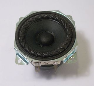 """Sony SS TS92 2 9 16"""" 3 Ohm Replacement Speaker 1 826 821 21"""