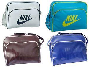 Borsa Nike Heritage Track Laptop Bag Computer DD