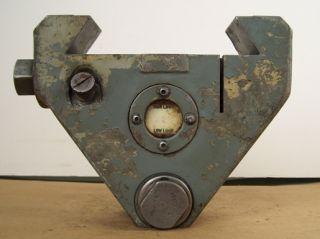 Cincinnati Horizontal Milling Machine Arbor Support