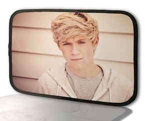 New One Direction Niall Horan Laptop Case Sleeve Gift
