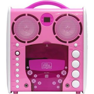 singing machine company karaoke