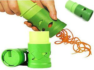 Veggie Twister: Kitchen Tools & Gadgets