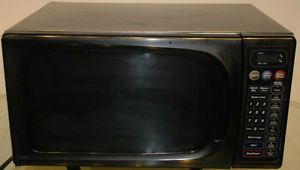 Details about PANASONIC HOUSEHOLD MICROWAVE OVEN MODEL NN S668BA
