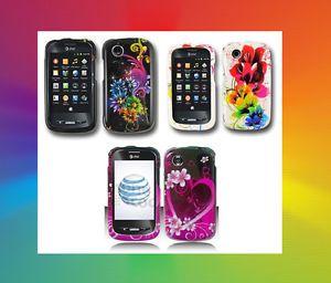 Straight Talk ZTE Merit Phone Case