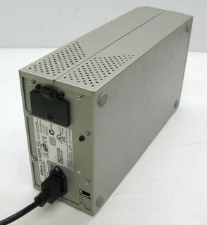 Nikon LS 4000 Ed Super Coolscan Film Scanner w MA 20 Slide Mount Adapter
