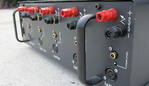 Proceed Amp 5 Multi Channel Power Amplifier