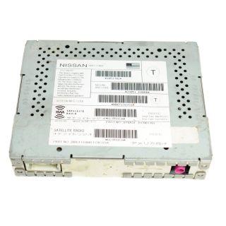 Nissan Infiniti XM Satellite Radio Tuner 28051 EH00B