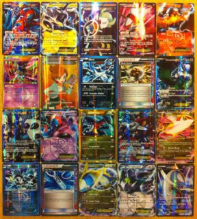Pokemon Plasma Storm Complete Set w EX Full Art Secret RARE Choose from List