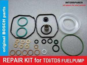 Audi BMW Opel VW Land Rover Diesel Fuel Pump Repair Kit Injection Pump Seal Kit