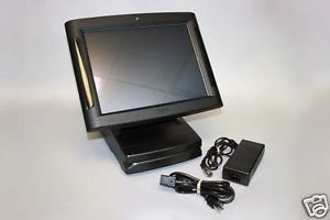 "Par POS Gemini XP 15"" Touch Screen Terminal New"