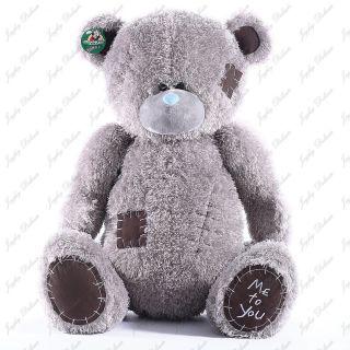 Huge Stuffed Teddy Bear