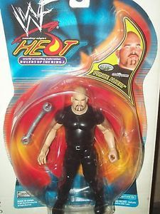 RARE Lord Tensai A Train Prince Albert Sunday Night Heat Rulers Ring WWE WWF WCW