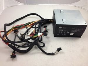 Genuine Dell XPS 630 630i 750W 0DW002 Power Supply HP D7501A001 H750E 01