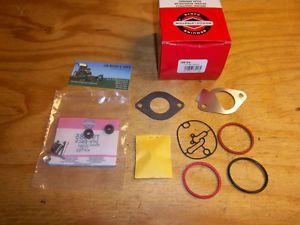 Briggs Stratton Carburetor Repair Kit 796184 New