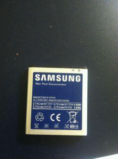 Samsung Nexus Replacement Battery