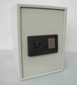 New Large Digital Electronic Safe Box Security Home Office Hotel Cash Gun Safes