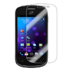 Straight Talk Samsung Galaxy Centura SCH S738C Clear Screen Protector