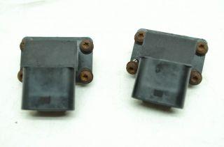 02 Polaris Sportsman 400 4x4 Gear Sensors Transmission