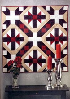 Quilting Twisted Classics 34 Unique Quilt Patterns