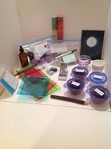 Wicca Starter Big Lot Wicca Supplies Altar Kit
