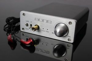 Aune Mini USB DAC SE Headphone Amp MK2 3 0 Ver PCM2707