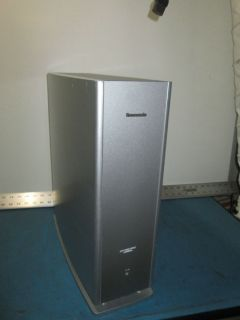 Panasonic SB WA310 Subwoofer System Speaker 160W Home Surround Sound