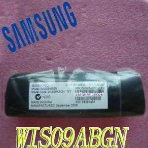 US Samsung WIS09ABGN Linkstick Wireless USB LAN Adapter
