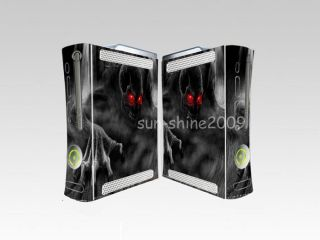 Sexy Girl Skin Decal Cover Sticker Case Xbox 360 Games