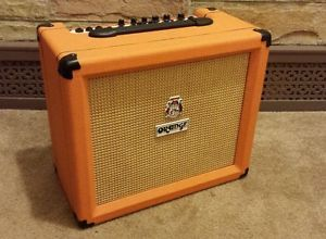 Orange Crush PIX 35LDX Guitar Combo Amp Solid State 35W 1x10