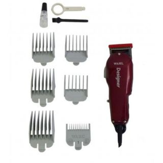 Wahl Professional Designer Hair Clipper Peanut Trimmer All Star Combo Set Kit