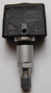 Nissan TPMS Tire Pressure Sensor 40700 1AA0D New