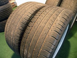 18 Factory Porsche Cayenne Wheels OEM VW Touareg Audi Q7 Michelin Tires BBS