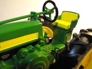 1 16 JD John Deere 720 Tractor Farm Toy Goodyear Tires