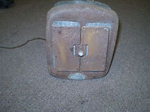 1930 40s Chevy Ford Mopar Tropic Aire Heater Great for Hot Rods Rat Rods 02