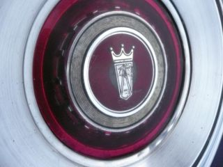 """1967 1972 Ford Galaxie Squire F100 Pickup 15"""" Set Hubcaps 68 69 70 71 72 FOR88"""