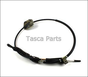 New Automatic Transmission Shift Cable 1998 2002 Mazda 626 GD7G 46 510