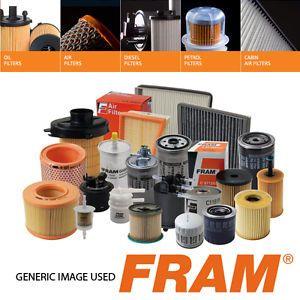 1x Fram Oil Filter Oil Car Spin on PH5566A