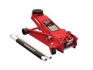 Sunex Tools Quick Lifting Floor Jack 66037