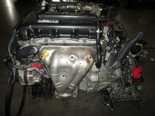 Nissan Primera Sentra JDM SR20VE Neo VVL Engine Wiring ECU Motor 2 0L sr20 Ve