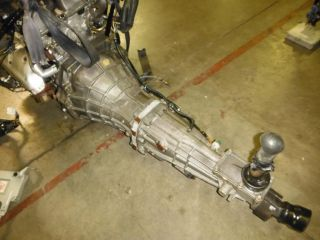 Nissan Silvia 240sx JDM SR20DE s14 Engine Manual Trans Wiring ECU Motor Sr20