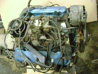Pontiac 350 Engine 400 Turbo Transmission